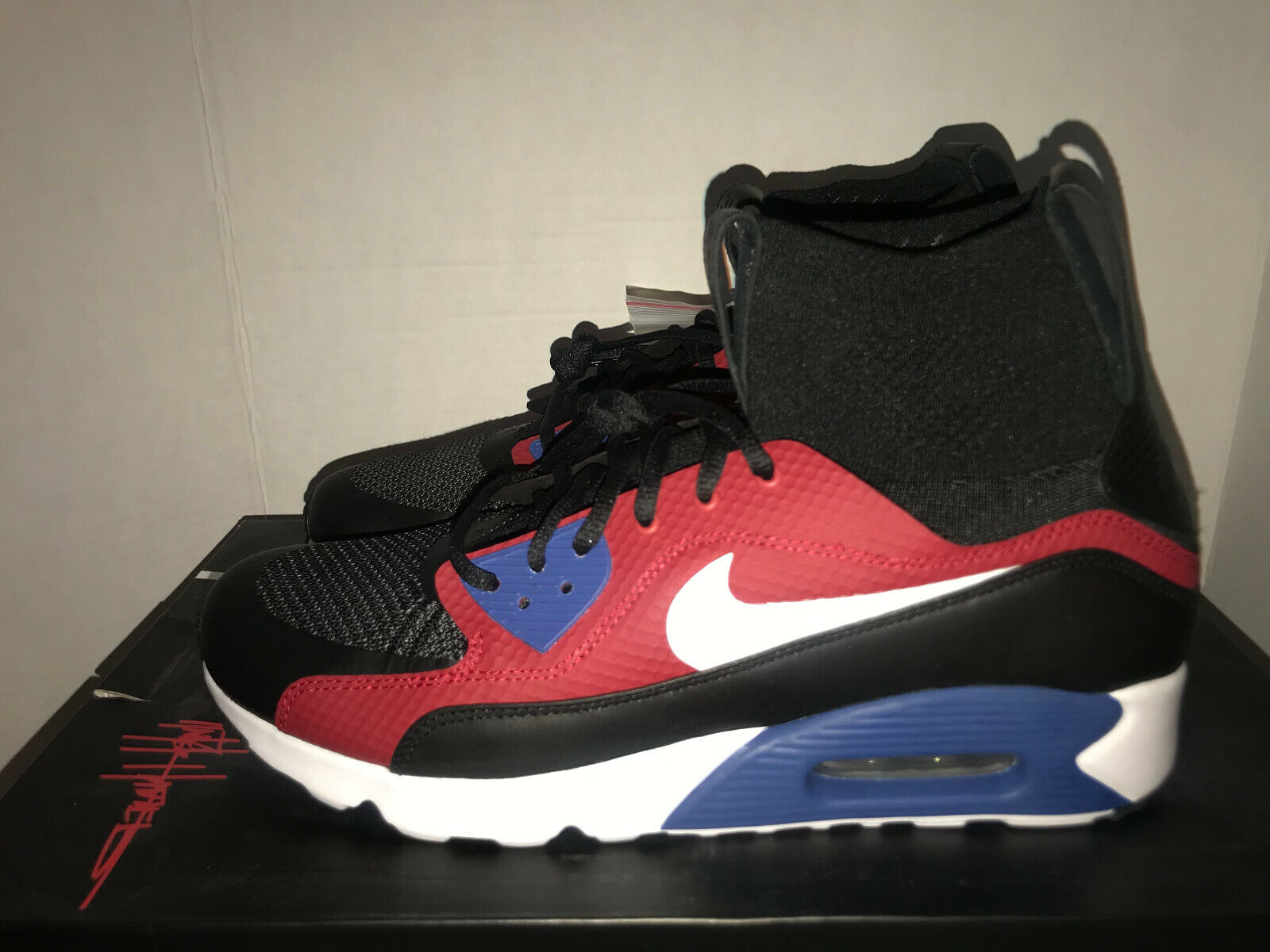Nike Air Max Day 90 Ulta Superfly QS Tinker Size 11 850613 001