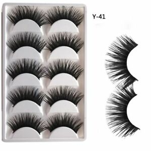 5Pairs-Natural-False-Eyelashes-Extra-Long-Thick-Cross-Handmade-Fake-Eye-Lashes-A