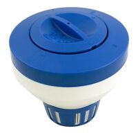 Pentair R171086 Rainbow Pool Floating 3 Tablet Chlorine Chemical Dispenser