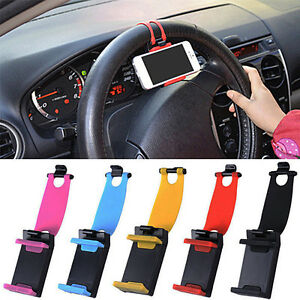 Universal-Coche-Volante-Clip-Soporte-Para-Telefono-Celular-Samsung-GB