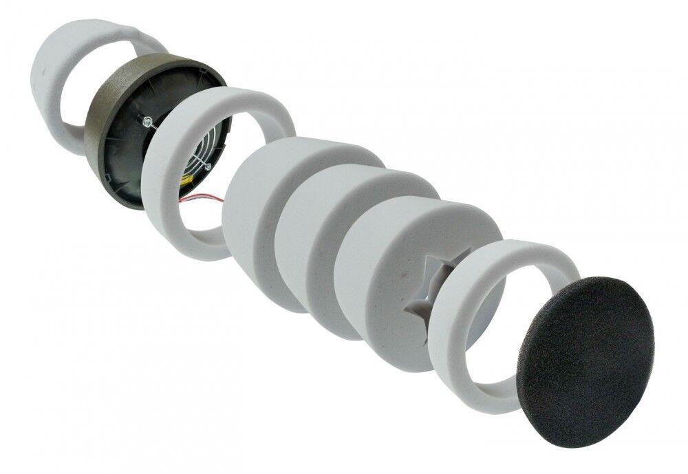Lunos RA 15-60 Einschub für Radiales ABlauftgerät     Lüfter zur Entlüftung     | Ausgewählte Materialien  | Stabile Qualität  | Erste Qualität  094b5a