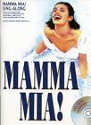 Mamma Mia!: Sing Along by Omnibus Press (Paperback, 2006)