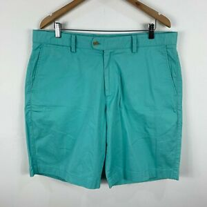 Gazman-Mens-Shorts-Size-38-Neon-Blue-With-Pockets
