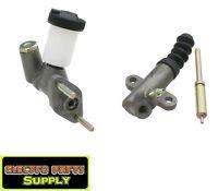 Mazda B2000 B2200 86-93 Clutch Master & Slave Cylinder Combo