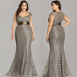 Ever-pretty-US-Long-Mermaid-Plus-Size-Cocktail-Prom-Gowns-Evening-Party-Dresses