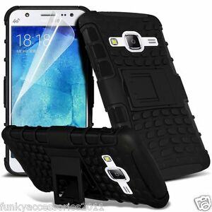 quality design 1eadd 569c8 Details about Heavy Duty Shockproof Protection Hard Builder Phone  Case✔Samsung Galaxy J5 2015