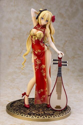 26cm TONY T2 Art Girls Cheongsam Pan Jin Lian 1//6 Scale PVC Figure Toy New Loose