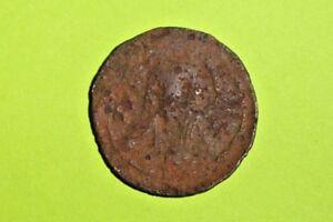 Nicephorus-III-ancient-BYZANTINE-COIN-cross-JESUS-CHRIST-rare-christian-treasure