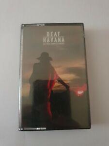 Deaf Havana - All These Countless Nights - Cassette SOAKMC138 - New & Sealed