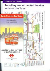 Details about Central London Transport Buses & Tube Journey Planner on london underground rail, london buses route planner, london underground car, london underground transport, london underground tube, london underground security, london underground maps,