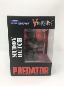 Predator Movie Vinimates Muddy Dutch Film, TV & Videospiele