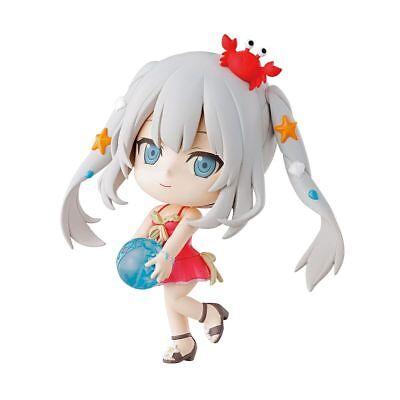 Fate Grand Order Kyun♡Chara Tamamo no Mae Lancer FGO Summer Prize Figure Statue