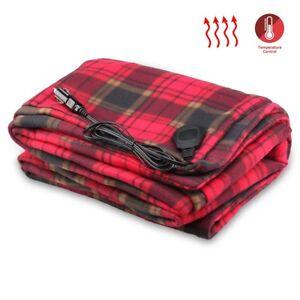 Image Is Loading 12v Car Electric Blanket Heating Seat