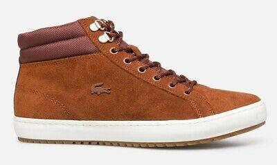 Lacoste Insulac Premium Mens Leather