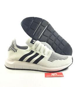 05f0c3ac7 Image is loading New-adidas-Originals-CQ2116-Swift-Run-Shoes-White-