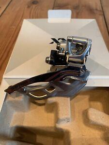 Sram XX Front Derailleur High Clamp Top Pull 34.9