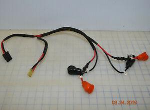 Wheelchair Wiring Harness - Wiring Diagram Work on