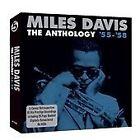 Miles Davis - Anthology '55-'58 (2013)