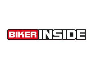 1 x Aufkleber Biker Inside Tuing Sticker Autoaufkleber Speed Rennen Race OEM JDM