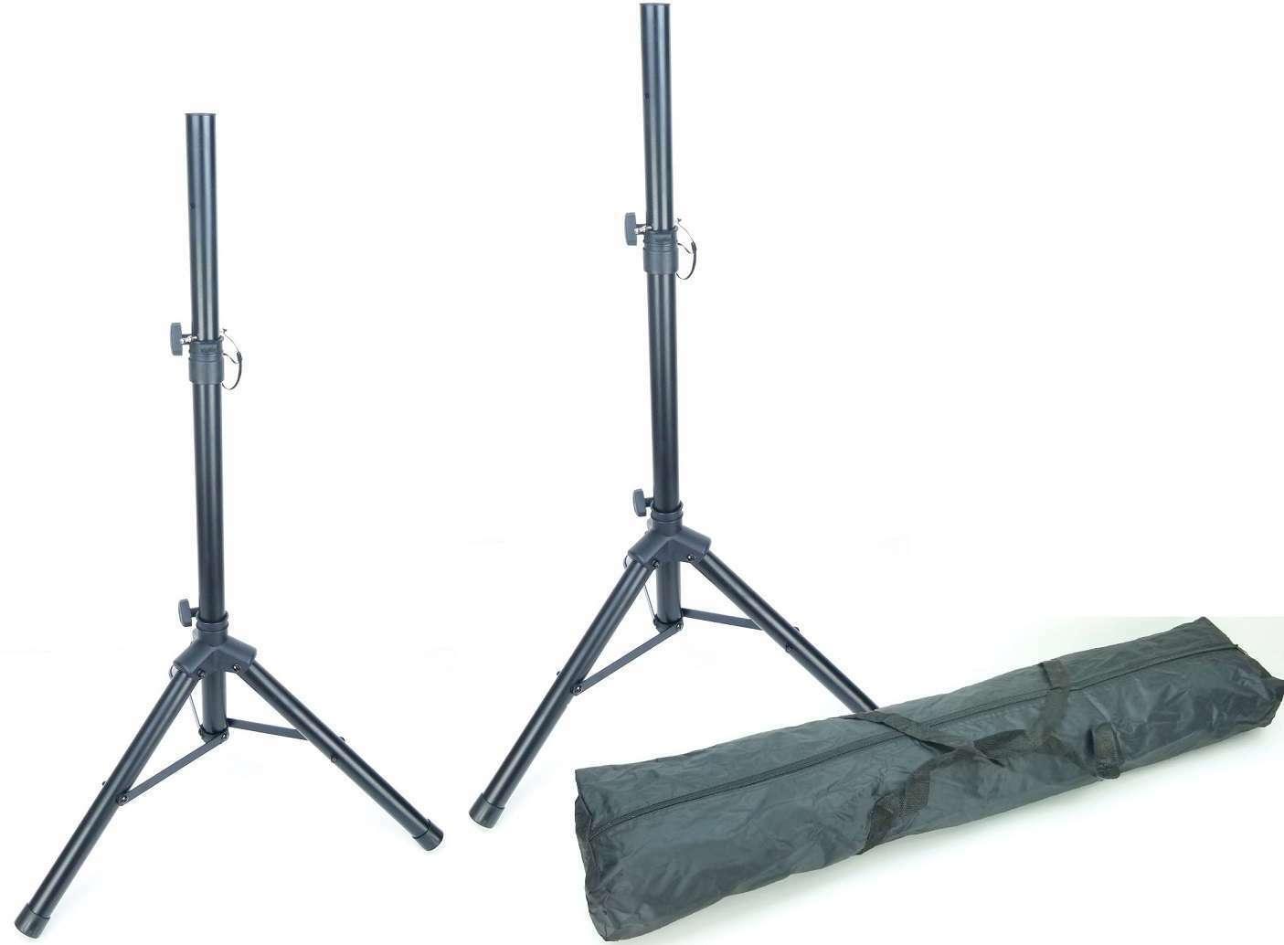 Dap Audio Monitor Speakerstand Lautsprecher Boxen Stativ Ständer max 15kg