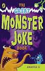 The Great Monster Joke Book by Amanda Li (Paperback, 2006)