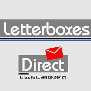 LETTERBOXES DIRECT