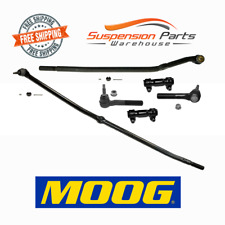 Steering Tie Rod End MOOG ES3526 Fits 00-02 Dodge RAM 3500