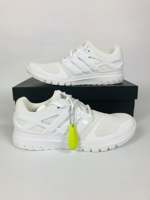 adidas Energy Cloud V White Running