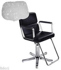 Takara Belmont CHENNESEN Styling Chair Vinyl Chair Back Cover (CLEAR)
