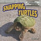 Snapping Turtles by Bethany Baxter (Hardback, 2013)