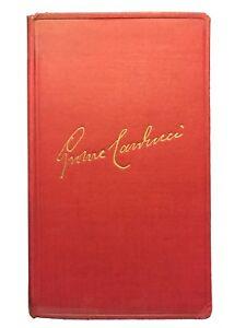 Poesie-scelte-Giosue-Carducci-Nicola-Zanichelli-1955