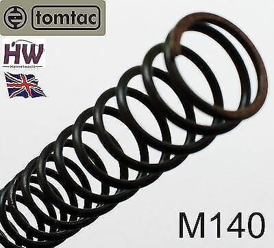 CASCO Airsoft tomtac M140 a molla in acciaio ad alta qualità UK lineare Ultimate Aggiornamento