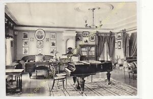 Postcard-Music-Piano-Ilitch-Tchaikovsky-Edit-n11