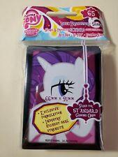 Ultra Pro Deck Protector Sleeves Standard My Little Pony Twilight Sparkle 65pk