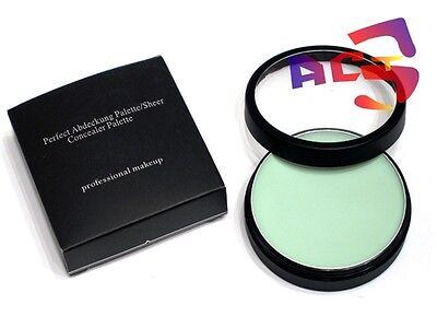 Pro Longwear Cream Corrector Concealer - Green #01