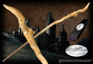 Harry potter noble collection movie prop wand for Gregorovitch wands