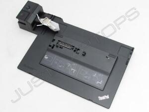Neu Lenovo THINKPAD SD20A23329 433715U 433715J 0A65691 Dockingstation Nein PSU