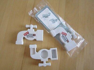5er-set Perlator Schlüssel, Serviceschlüssel, Flaschenöffner, Werbeartikel