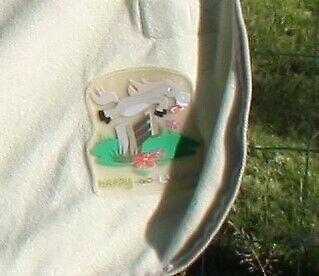 Dækken, Happy Go Lucky Fleece Dækken str 115
