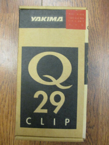YAKIMA Q29 ClipPart Number 0629