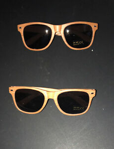 Two Jameson Whiskey Promotional Sunglasses