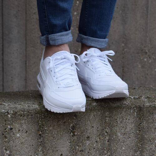 Nike Max Ltd Hommes 687977 Blanc 3 Baskets Chaussures Air 111 qTf7WwRqP
