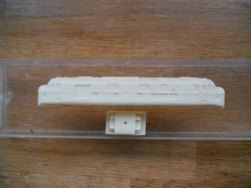 N Gauge suit Farish chassis. LMS//BR 10000//1 DIESEL BODY SHELL