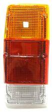 Rear Tail Signal Left (LH) Lights Lamp fits 1981-1986 Nissan Patrol
