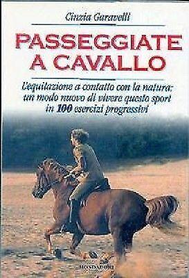 (1379) Passeggiate a cavallo - Cinzia Caravelli - Mondadori