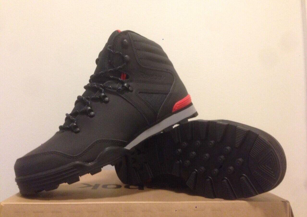 Reebok Artic Ready 3  ( Black  Red ) shoes Men size 9 NIB