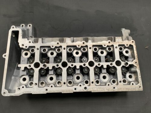 Bmw 1//3//5//4//x1//x3 N47D20C Cylinder Head With Valves Later Type Engine 7810463