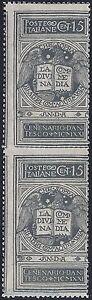 REGNO-1921-15-cent-n-116An-NON-EMESSO-DANTE-VARIETA-039-Cert-FERRARIO-3-900