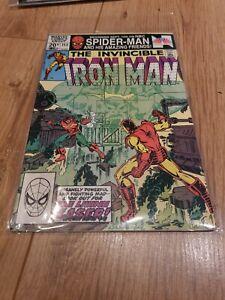 Iron-Man-153-Marvel-Comic