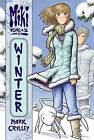 Winter by Mark Crilley (Paperback / softback)